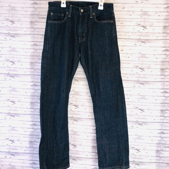 4ba3ebfec73 Levi's Jeans | Size 2930 Mens Levis 514 Straight Fit | Poshmark